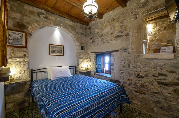 Venetiko Apartments, Room